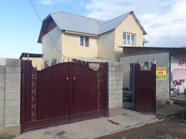 Продается дом с магазином in Бишкек