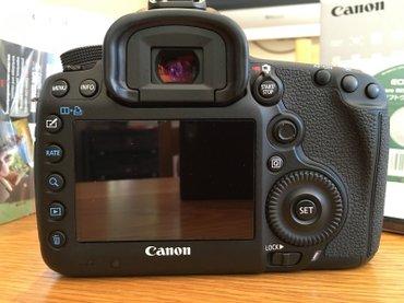 Canon EOS 5D Mark III с 24-105 мм линзы комплект   Whats в Джавонон