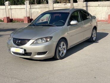 Mazda 3 2 л. 2004 | 135 км