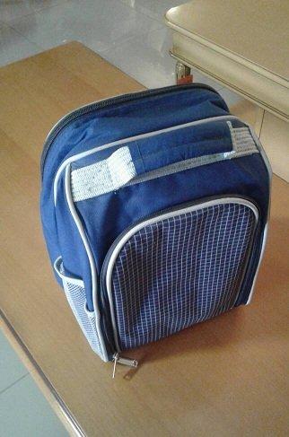 Рюкзачек для природы или похода в Бишкек