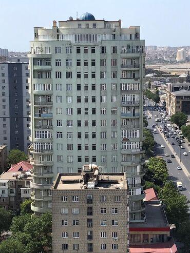 asma tavan - Azərbaycan: Mənzil satılır: 5 otaqlı, 196 kv. m