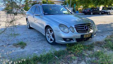 Mercedes-Benz E 220 2.2 l. 2008 | 800000 km