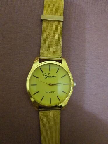 Золотистые Мужские Наручные часы Aerowatch