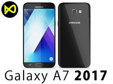 Audi-a7-2-8-fsi - Azərbaycan: Kreditlə işlənmiş Samsungİşlənmiş Samsung A7/2017 mobil telefonunun