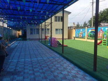 Здания - Кыргызстан: Сдается помещение под офис,садик, школу 800м2 по адресу