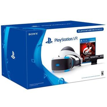 Bakı şəhərində Playstation VR gran turismo sport bundle