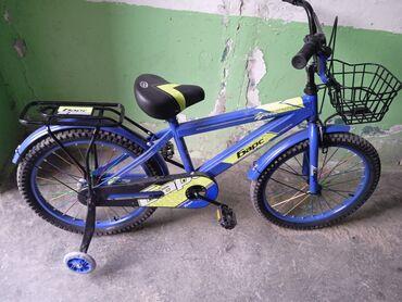 Спорт и хобби - Майлуу-Суу: Велосипеды