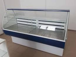 Витринный холодильник ,новый в Ат-Баши