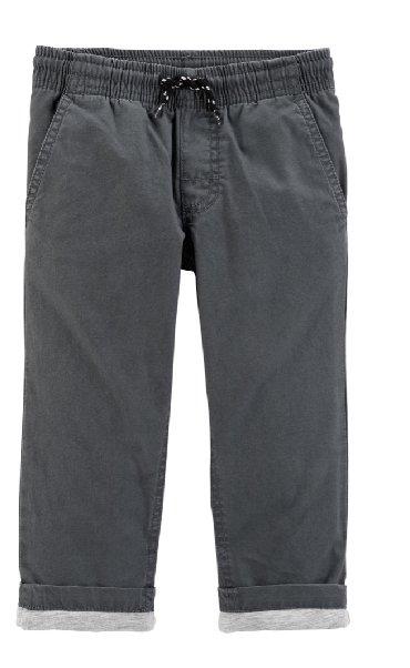 Termo-pantalone - Srbija: Carter's termo pantalone vel 4 NOVO