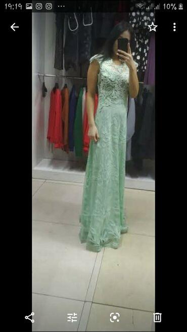 Платья - Состояние: Новый - Кок-Ой: ТЦ.Беш сары Сити сдаётся прокат платьев цена 850с на 3 дня