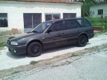 Nissan Primera 1.6 l. 1994 | 229000 km
