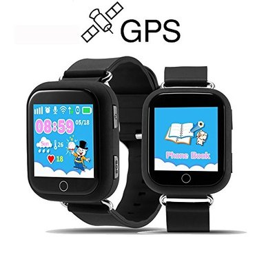 Bakı şəhərində Q750 smart uşaq saatı. Uşaqlarınızı mobil telefondan