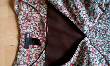H&M Haljina veoma malo nošena. .za sve dodatne informacije javite - Topola