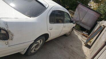 priglashaem v salon krasoty в Кыргызстан: Nissan Maxima 3 л. 1999