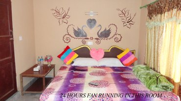 Hotel National Park Is located in sauraha near to city and rapti in Ratnanagar  - photo 2
