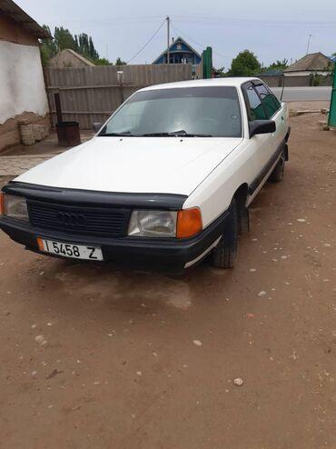 Audi 100 2 л. 1988