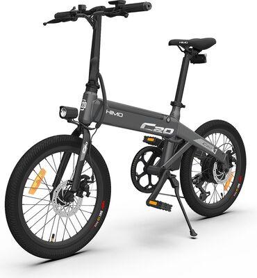 xiaomi himo z16 в Кыргызстан: ПРОДАЮ Электровелосипед Xiaomi Himo С20 Встроенный скрытый насос | 80
