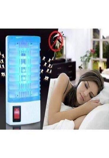Mala nocna lampa protiv insekata, komaracaSamo 950 dinara.Porucite