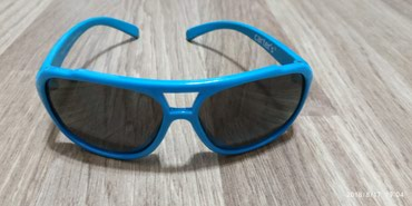 Bakı şəhərində Детские очки на 2-3 годика мальчику б/у  самовывоз с метро Нефтчиляр