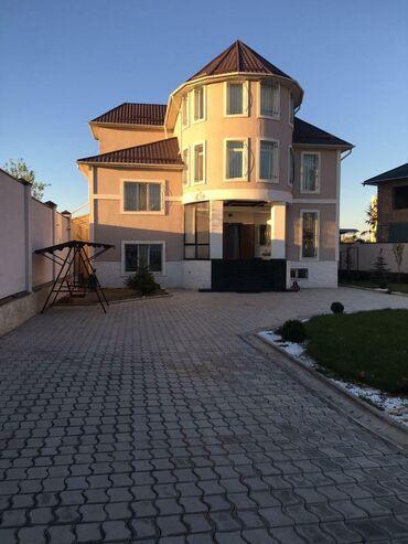 Аренда Дома от собственника Долгосрочно: 500 кв. м, 6 комнат