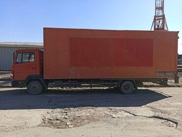тико машина цена in Кыргызстан   DAEWOO: Срочно !! Продаю 814 борт 7.20 метров грузоподъёмным но 4-5тон возможн