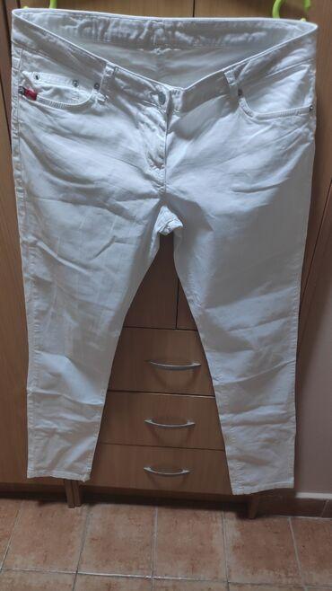 Kappa - Srbija: Kappa pantalone - novo  Tabela sa detaljnim opisom velicine u prilogu