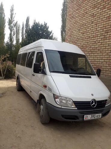 купить мотор мерседес 2 2 дизель в Кыргызстан: Mercedes-Benz Sprinter Classic 2.2 л. 2001