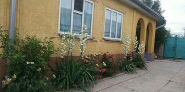 Недвижимость - Тынчтык: 120 кв. м 5 комнат, Гараж, Утепленный, Бронированные двери