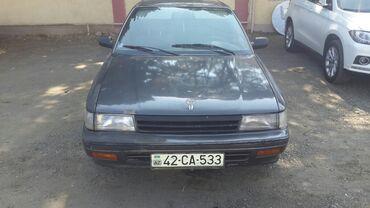 Toyota Carina 1.6 l. 1988   3719290 km