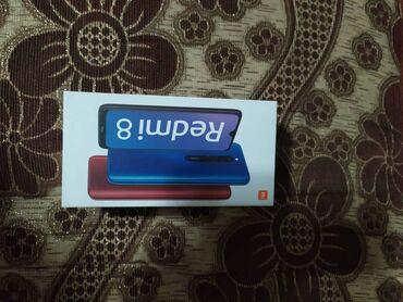 Электроника - Ноокат: Xiaomi Redmi 8 | 32 ГБ | Черный | Гарантия, Отпечаток пальца, Две SIM карты