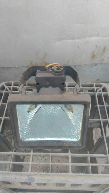 Продаю фонарь уличного освещения\ в Бишкек