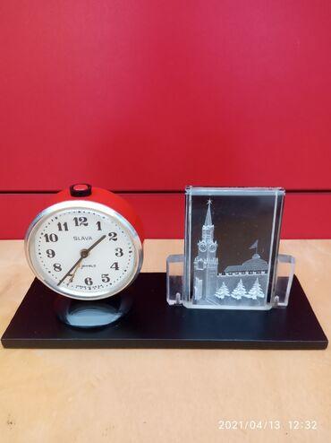 Спорт и хобби - Кок-Джар: Продаю коллекцию часов, редкие Советские коллекционные будильники