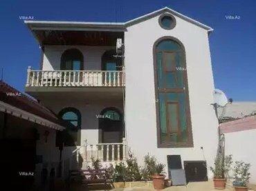 Xırdalan şəhərində продается срочно  двух этажная вилла в хырдалане ,не далеко аааф парка