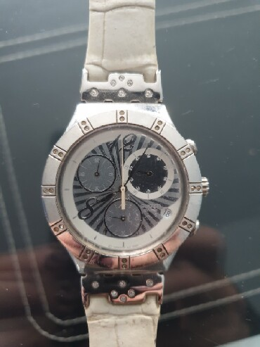 Original-rb-e - Srbija: Swatch sat original