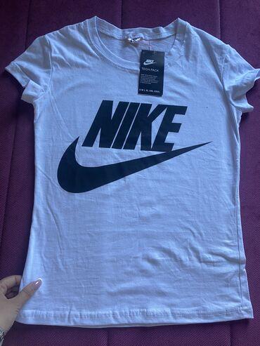 Zenakska Nike Majica uzivo slika pamuk 100% velicna s m l