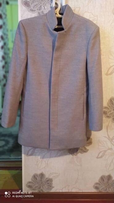 Женская одежда - Кок-Ой: Мужской пальто