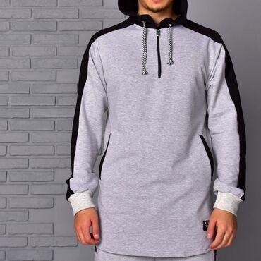 Спортивные костюмы - Кыргызстан: Мужские костюмы 2ка  Размеры 46-48-50-52-54-56