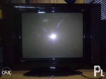 Телевизоры в Ош: Телевизор TCL модель 21м62 диагональ экрана 50 см плоский экран