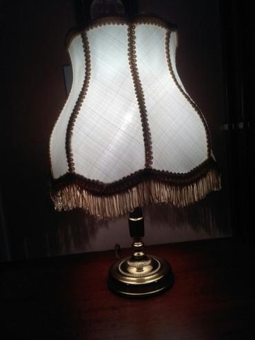 Rasveta | Sombor: Lampa za hedonizam,pogledaj moje oglase ima preko 900