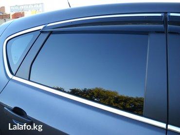 Автостекла дверные, глухие форточки оригинал + установка  в Бишкек