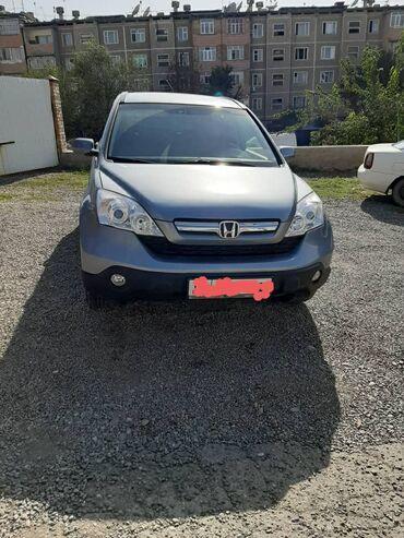 Honda CR-V 2.4 л. 2007 | 131000 км