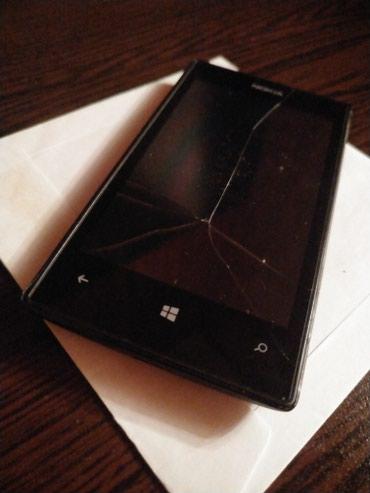 NOKIA Lumia 520 - Bakı