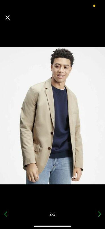 Пиджак от GAP.usa Качество премиальное.Цена с огромной скидкой