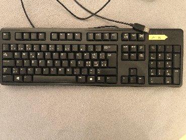 Tastatura br.32 Dell, uvoz Svajcarska