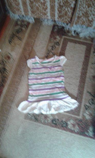 Платье на девочку, очень удобное, в Бишкек
