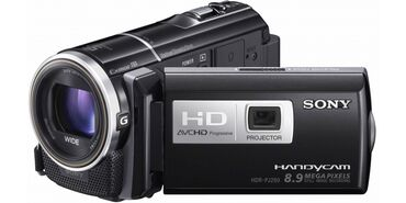 videokamera sony dvd в Кыргызстан: Полное описание модели можете найти