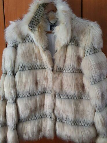 Ženske jakne | Nis: P. S. bundica od vestackog krzna