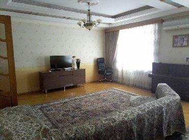 2 otaq satıram - Azərbaycan: Mənzil satılır: 4 otaqlı, 101 kv. m