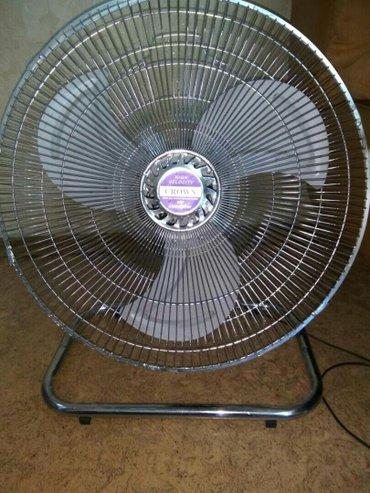 Вентилятор большой  в Лебединовка