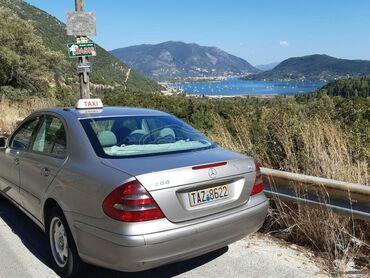 Mercedes-Benz E 200 2 l. 2005 | 70000 km